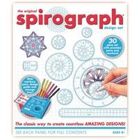 Design set Spirograph