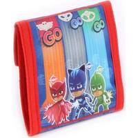Portemonnee PJ Masks Go Go Go 10x10 cm