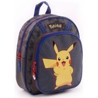 Rugzak Pokemon Pika Pika 31x25x9 cm