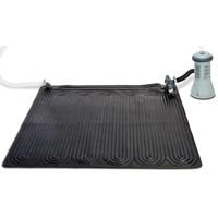 Solar mat Intex 120x120x47 cm