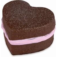 Icing Heart Cake Soft`N Slo Squishy