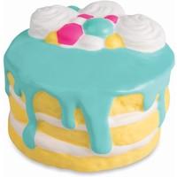 Bubblegum Layer Cake Soft`N Slo Squishy