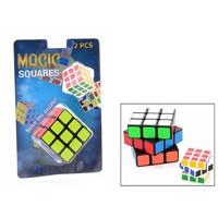 Magische kubus JohnToy: set van 2