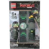 Horloge LEGO Ninjago Lloyd