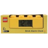 Wekker LEGO Classic geel
