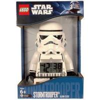 Wekker Lego Star Wars: Stormtrooper