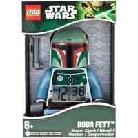 Wekker LEGO Star Wars Boba Fett
