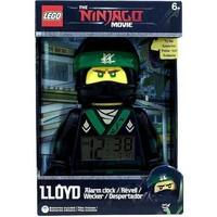 Wekker LEGO Ninjago Lloyd