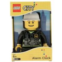 Wekker Lego City: brandweer