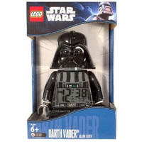 Wekker Lego Star Wars: Darth Vader