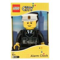 Wekker Lego City: politie