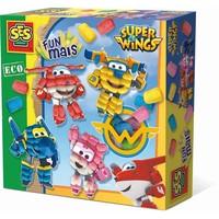 Funmais SES: Super Wings