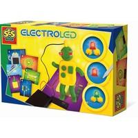 Elektro led SES