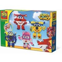 Beedz strijkkralen SES: Super Wings