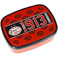 Lunchbox psv rood/zwart since 1913 Mepal