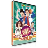 Studio 100 DVD - Ketnet musical Team U.P.