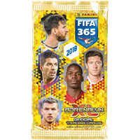 Panini booster Adrenalyn XL FIFA365 2017/2018