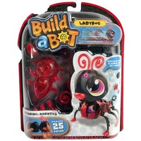 Build a Bug Gear2Play: lieveheersbeestje
