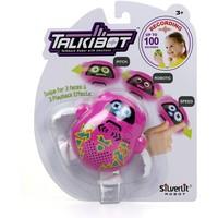 Talkibot Silverlit: roze