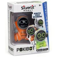 Pokibot Silverlit: oranje