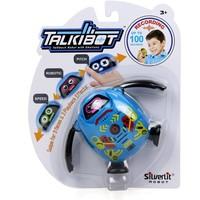 Talkibot Silverlit: blauw