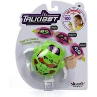 Talkibot Silverlit: groen