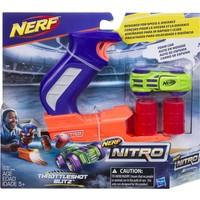 Nitro Throttleshot Blitz Nerf