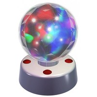 Discobal Party FunLights: 10 cm