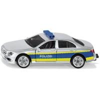 Politie auto SIKU