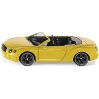 Bentley Continental GT V8 Convertible SIKU
