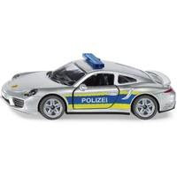 Porsche 911 highway patrol SIKU