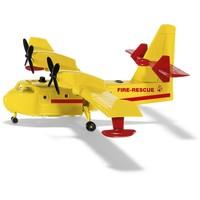 Brandweer vliegtuig SIKU