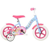 Kinderfiets Dino Bikes Princess: 10 inch
