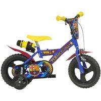 Kinderfiets Dino Bikes Barcelona 12 inch