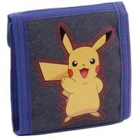 Portemonnee Pokemon Pika Pika: 10x10 cm