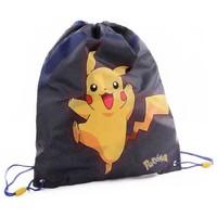Zwemtas Pokemon Pika Pika 44x37 cm