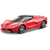 Auto Bburago Ferrari LaFerrari schaal 1:43