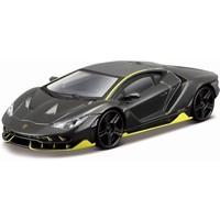 Auto Bburago Lamborghini Centenario schaal 1:43
