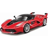 Auto Bburago Ferrari FXX-K schaal 1:18