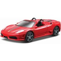 Auto Bburago Ferrari Scuderia Spider 16M schaal 1:43