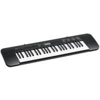 Keyboard Casio: 91x23x7 cm