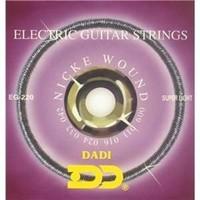 Snarenset elektrische gitaar Dadi: 009-042
