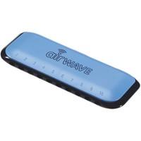 Mondharmonica Suzuki airwave blue