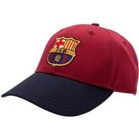 Barcelona FC Cap barcelona rood/blauw senior