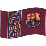 Vlag barcelona groot 100x150 cm since 1899