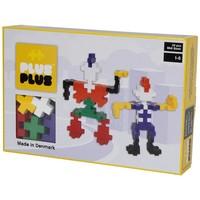 Midi Basic Plus-Plus Robots: 50 stuks