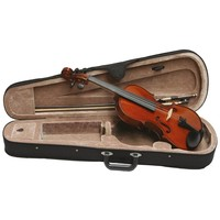 Viool Scarlatti solid wood fine tuning incl. koffer