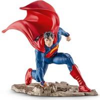Schleich Superman knielend 22505