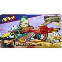 N-strike Doomlands Double Dealer Nerf