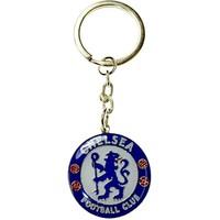 Sleutelhanger Chelsea metaal logo